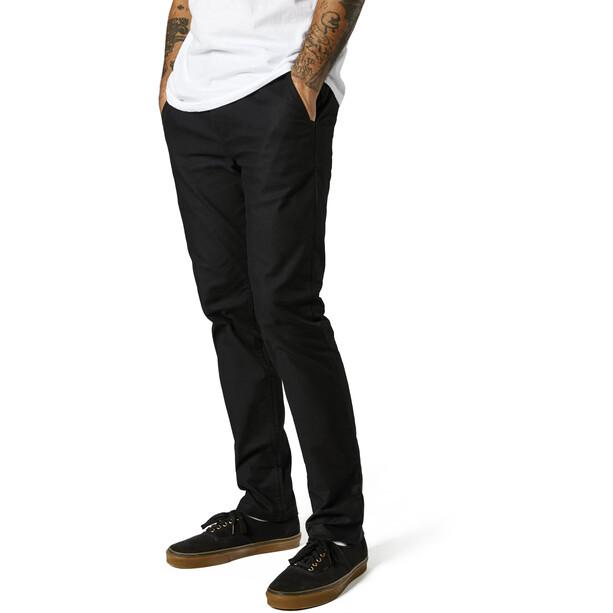Fox Essex Stretch Pants Slim Men, black