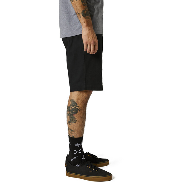 Fox Essex 2.0 Chino Shorts Men, black