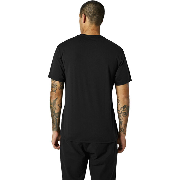 Fox Hightail SS Tech Tee Men, black