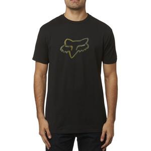 Fox Legacy Foxhead Kurzarm T-Shirt Herren camo camo