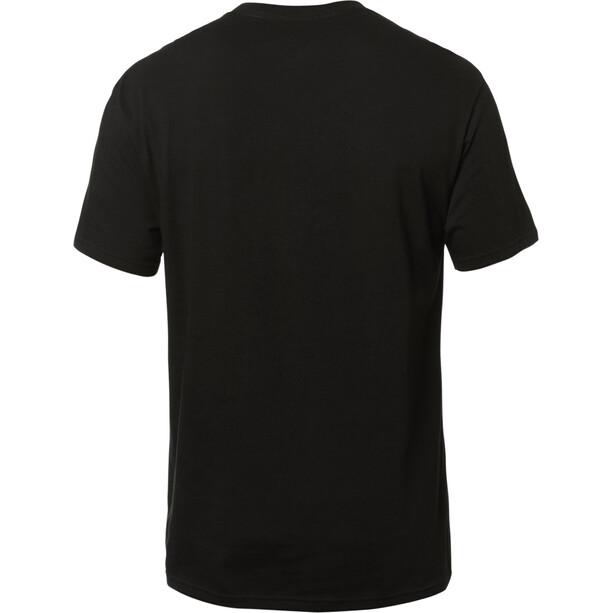 Fox Legacy Foxhead Kurzarm T-Shirt Herren camo