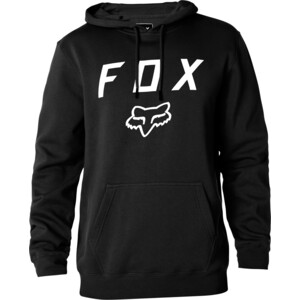 Fox Legacy Moth Fleece Trui Heren, zwart zwart