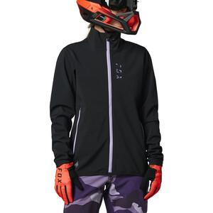 Fox Ranger Fire Jacka Dam svart/violett svart/violett