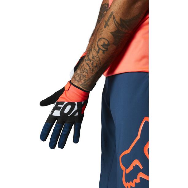 Fox Ranger Gel Handschuhe Herren atomic punch
