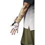 Fox Ranger Gel Kurzfinger-Handschuhe Damen pale pink