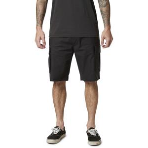 Fox Slambozo 2.0 Cargo Shorts Herren black black