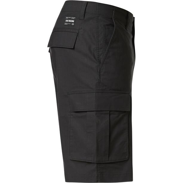 Fox Slambozo 2.0 Cargo Shorts Men, noir