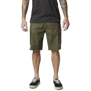 Fox Slambozo 2.0 Cargo Shorts Herren olive green olive green