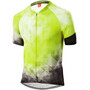 Löffler Aero Full-Zip Fahrradtrikot Herren light green
