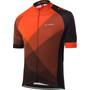 Löffler hotBOND Full-Zip Bike Jersey Men, orange