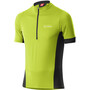 Löffler Pure Half-Zip Fahrradtrikot Herren light green