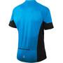 Löffler Rocks Half-Zip Bike Shirt Men, bleu