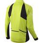 Löffler San Remo 2 WS Light Zip-Off Bike Jacket Men, vert
