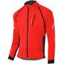 Löffler San Remo 2 WS Light Zip-Off Fahrrad Jacke Herren sunset