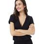 tentree Blakely Jumpsuit Damen schwarz