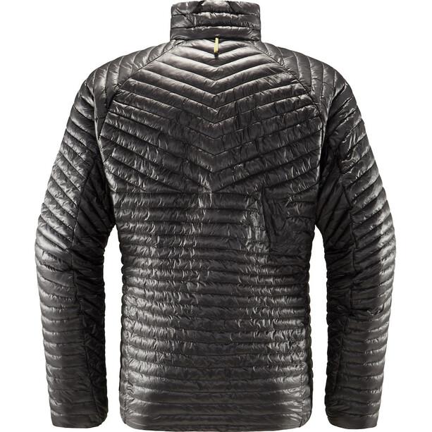 Haglöfs L.I.M Mimic Jacket Men, musta