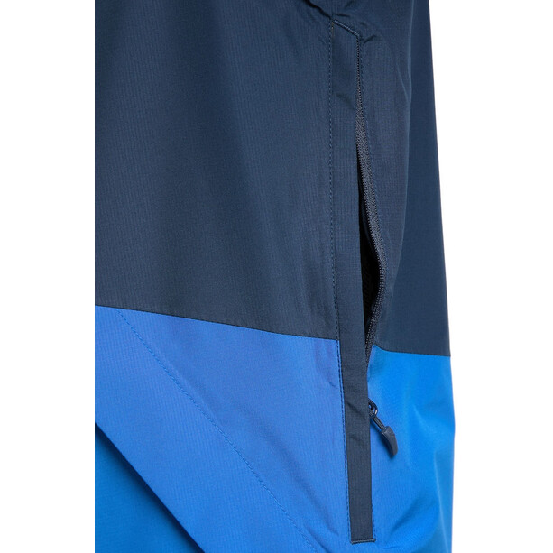 Haglöfs Skuta Jacke Herren tarn blue/storm blue
