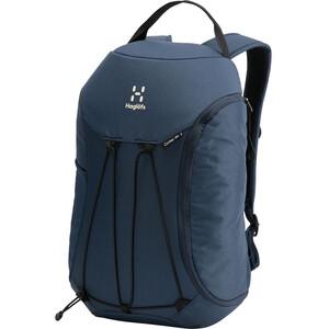 Haglöfs Corker 15l Backpack, bleu bleu