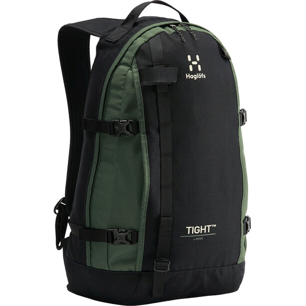 Haglöfs Tight Large Rucksack true black/fjell green