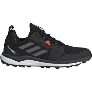 adidas TERREX Agravic Trail løbesko Damer, sort/grå sort/grå