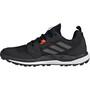 adidas TERREX Agravic Trail Running Shoes Women, noir/gris