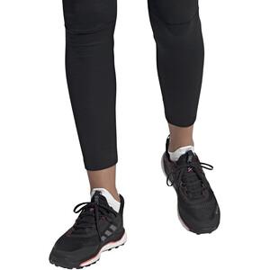 adidas TERREX Agravic Flow GTX Trail Running Schuhe Damen core black/grey four/signal pink core black/grey four/signal pink