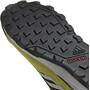 adidas TERREX Agravic TR Trail Running Shoes Men, noir/jaune
