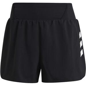 adidas TERREX Parley Agravic All Around Shorts Damen schwarz/weiß schwarz/weiß