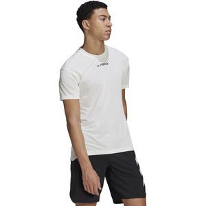 adidas TERREX Parley Agravic TR Allaround T-Shirt Herren non-dyed non-dyed