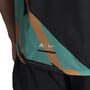 adidas TERREX Parley Agravic TR Graphic Top Herren acid mint