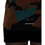 adidas TERREX Parley Agravic TR Tank Top Damen orange/schwarz