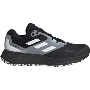 adidas TERREX Speed Flow Trail Running Shoes Women, noir/gris noir/gris