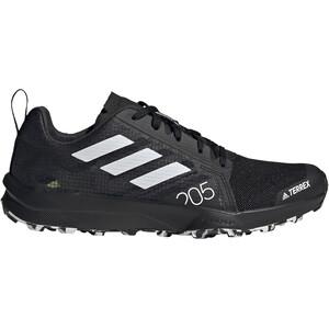 adidas TERREX Speed Flow Trail Running Schuhe Damen schwarz schwarz