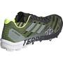 adidas TERREX Speed Pro SG Trail løbesko Herrer, grå/gul