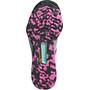 adidas TERREX Speed Ultra Trail Running Schuhe Damen feather white/acid mint/screaming pink
