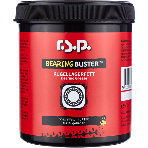 r.s.p. Bearing Buster Lagerfett 500g