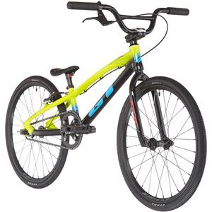 GT Bicycles Speed Series Junior Kinder gelb/schwarz gelb/schwarz