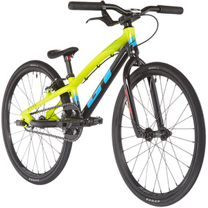 GT Bicycles Speed Series Micro gelb/schwarz gelb/schwarz