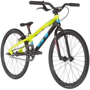 GT Bicycles Speed Series Mini gelb/schwarz gelb/schwarz
