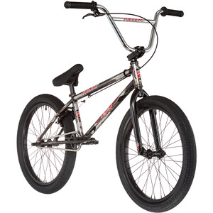 GT Bicycles Fueler 22 schwarz schwarz