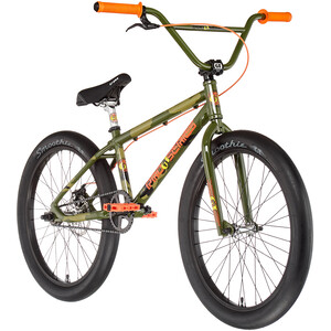 GT Bicycles Pro Series Heritage 24 oliv oliv