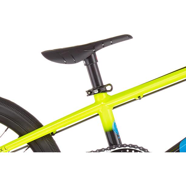 GT Bicycles Speed Series Pro XL gelb/schwarz
