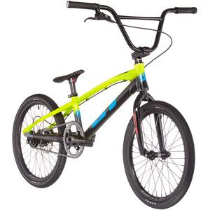 GT Bicycles Speed Series Pro XL gelb/schwarz gelb/schwarz