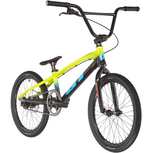 GT Bicycles Speed Series Pro, gul/sort gul/sort