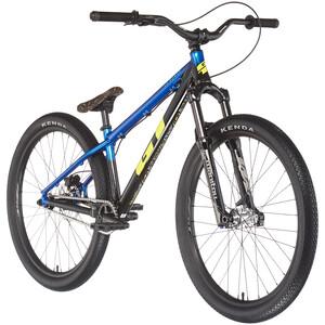 GT Bicycles Labomba Pro 26 L blau/schwarz blau/schwarz