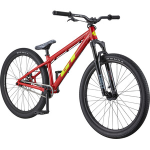 GT Bicycles Labomba 26 L rot rot