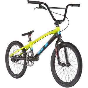 GT Bicycles Speed Series Pro XXL gelb/schwarz gelb/schwarz