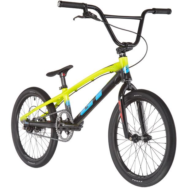 GT Bicycles Speed Series Pro XXL gelb/schwarz