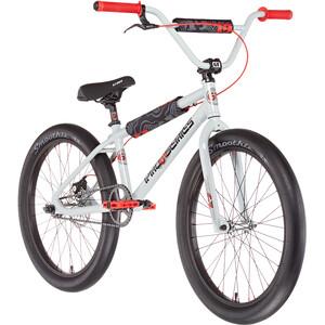 GT Bicycles Pro Series Heritage 24 weiß weiß