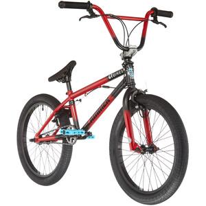 GT Bicycles Slammer, rouge/noir rouge/noir